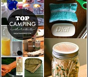 Top Camping Ideas and Gadgets