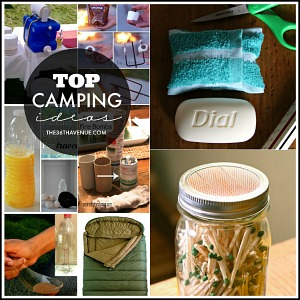 Top Camping Ideas at the36thavenue.com