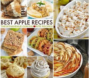 Best Apple Recipes