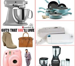 Awesome Gifts for Women