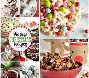 The Best Christmas Recipes