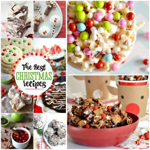 The Best Christmas Recipes - The 36th