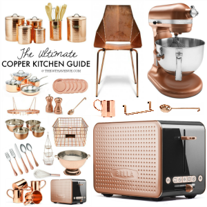 Copper Kitchen Decor Guide