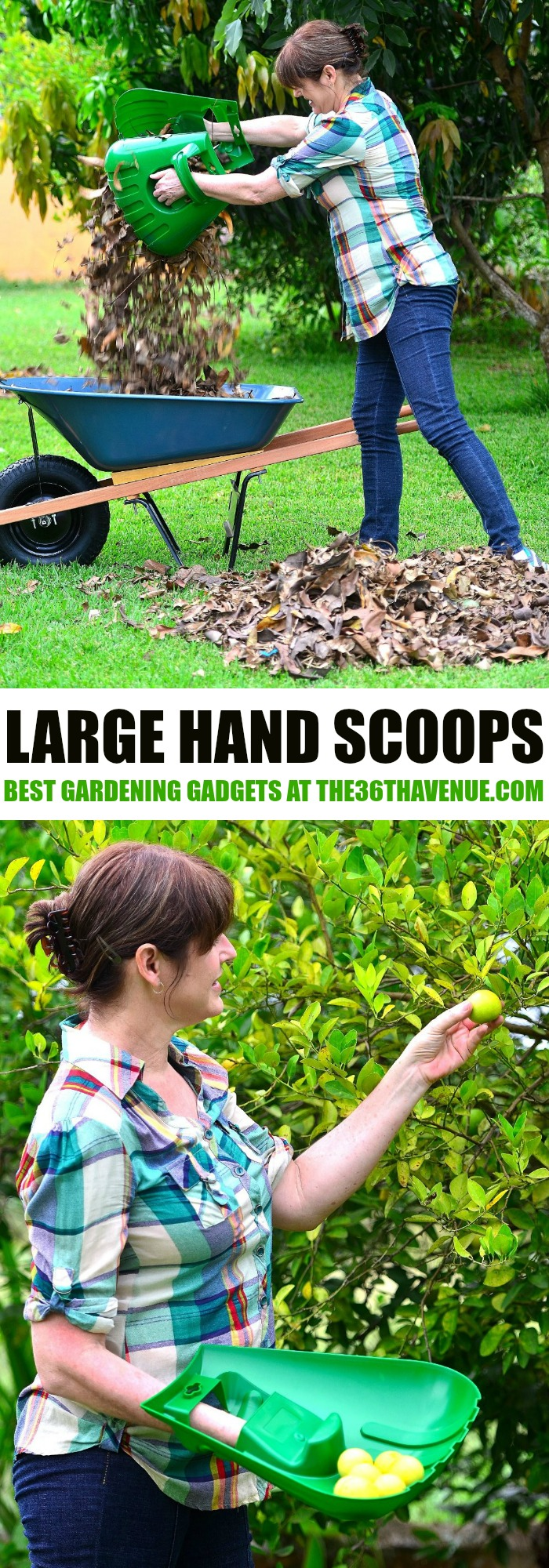 Gardening Gadgets 10 the36thavenue.com