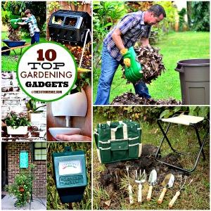 Gardening Gadgets the36thavenue.com