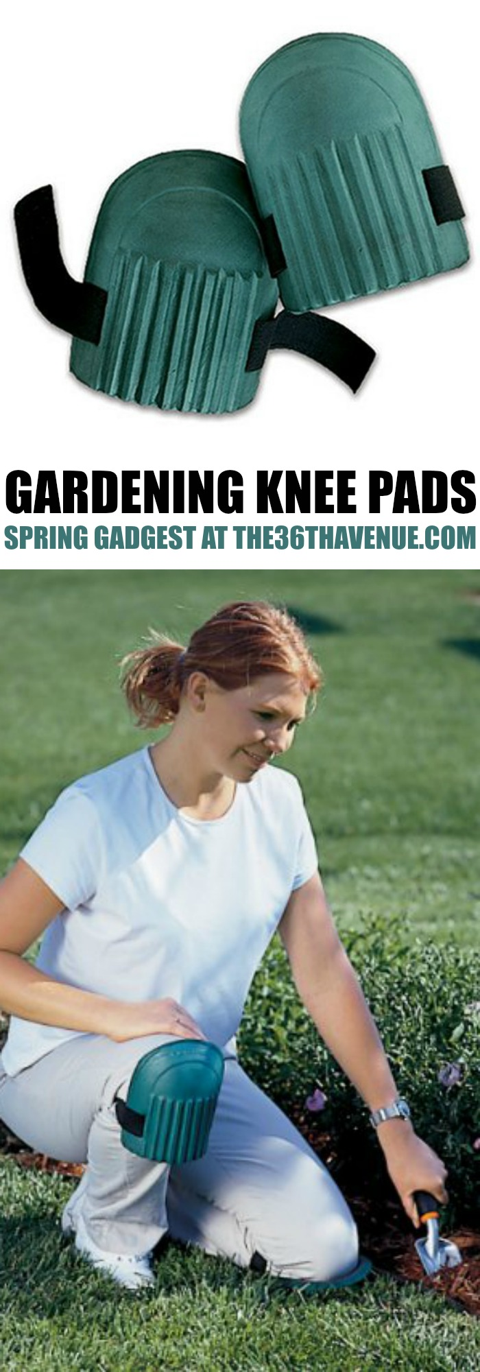 Knee Pads at the36thavenue.com