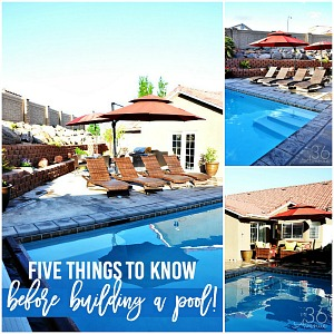 Building a Pool? Read this post first!