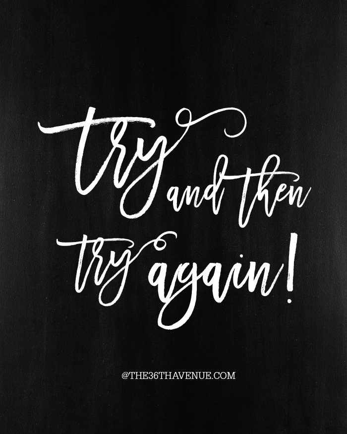 Printable Try WEB