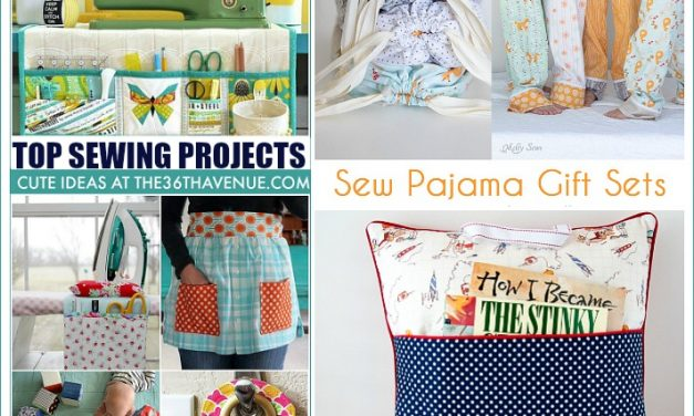 Clever Sewing Projects