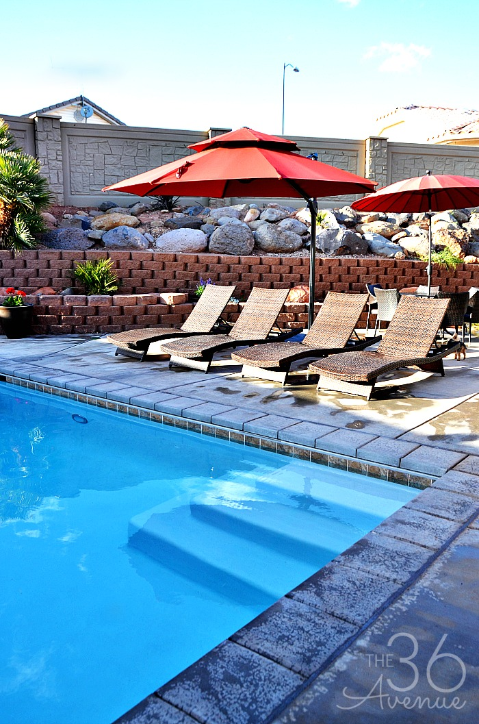 Five things to know before building a pool.