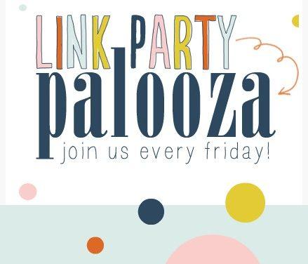 Link Party Palooza – Farmhouse Decor