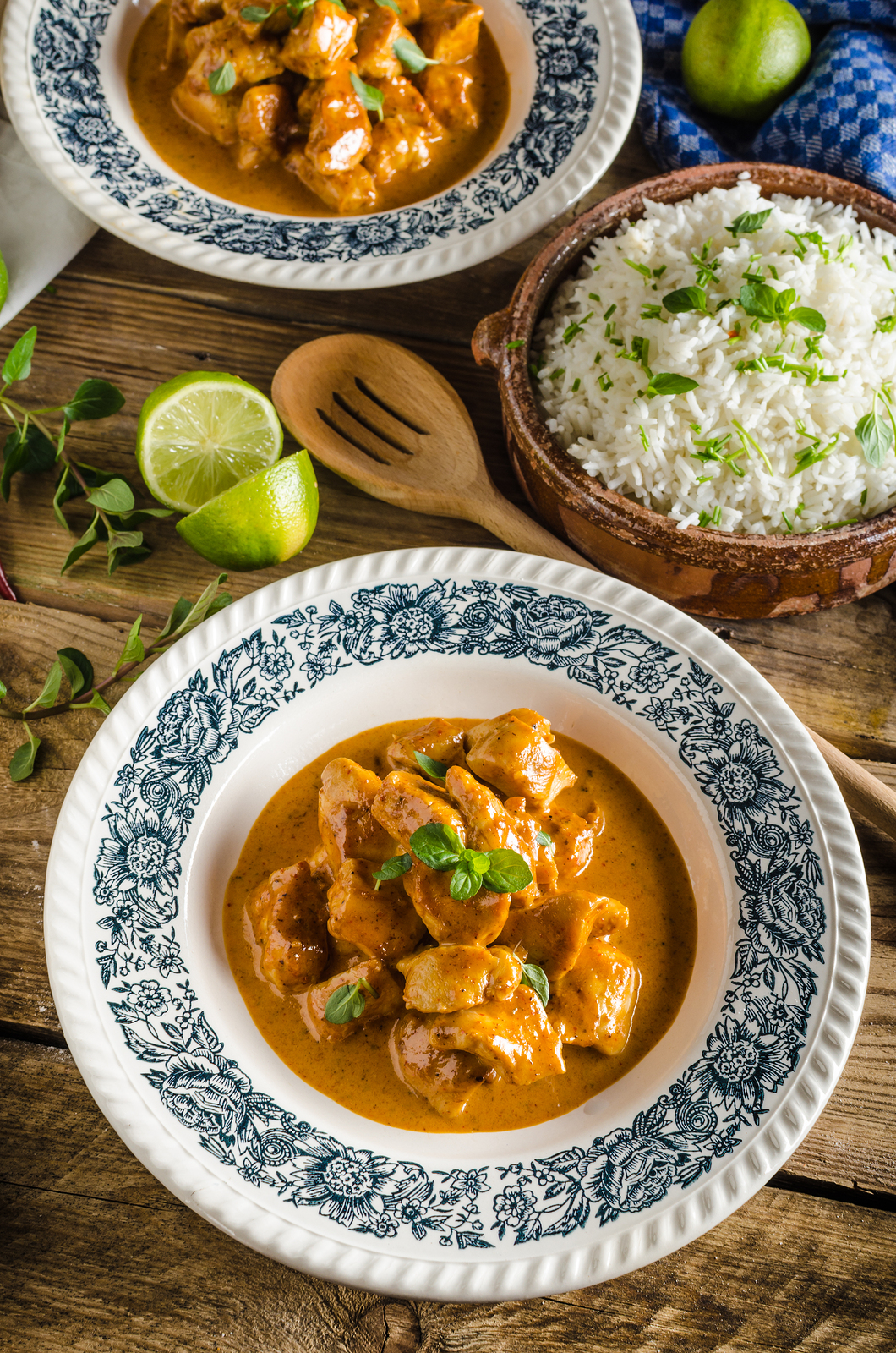 Curry Chicken Recipe. This chicken recipe is super tasty and delicious. Pin it now and make it later!