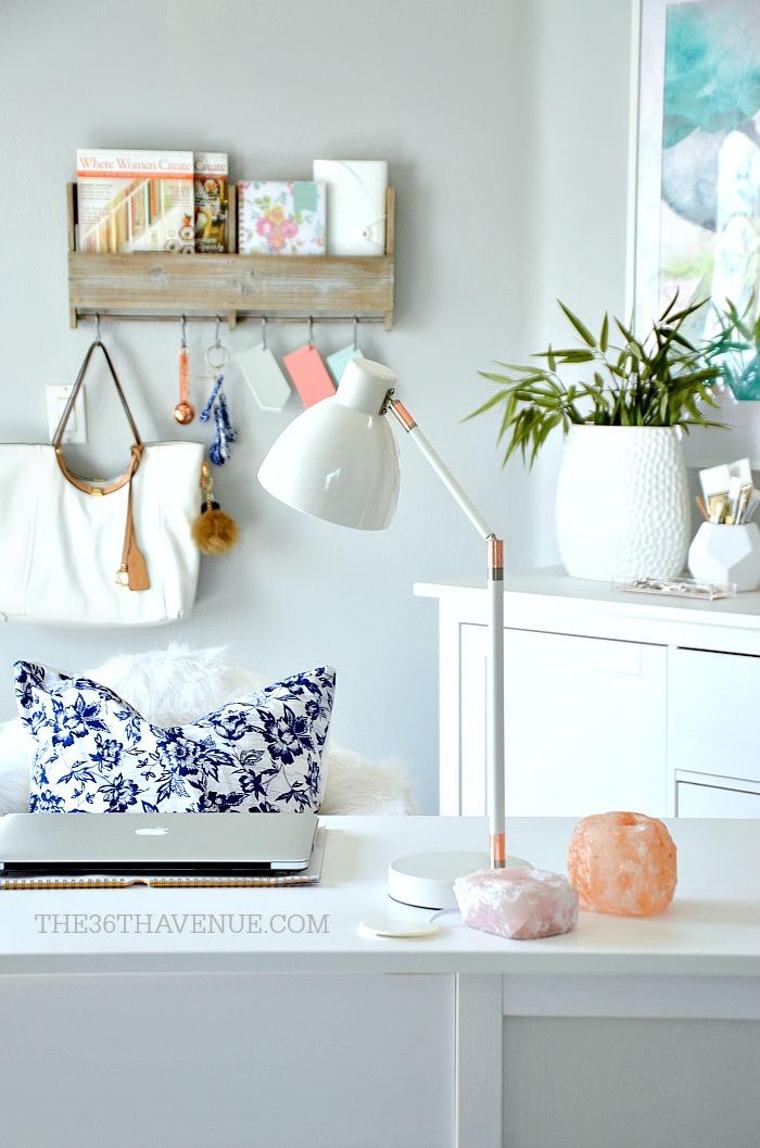 Home Office Decor Accessories 3 the36thavenue.com