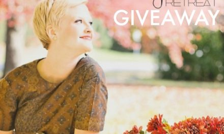 Enlighten Retreat Giveaway