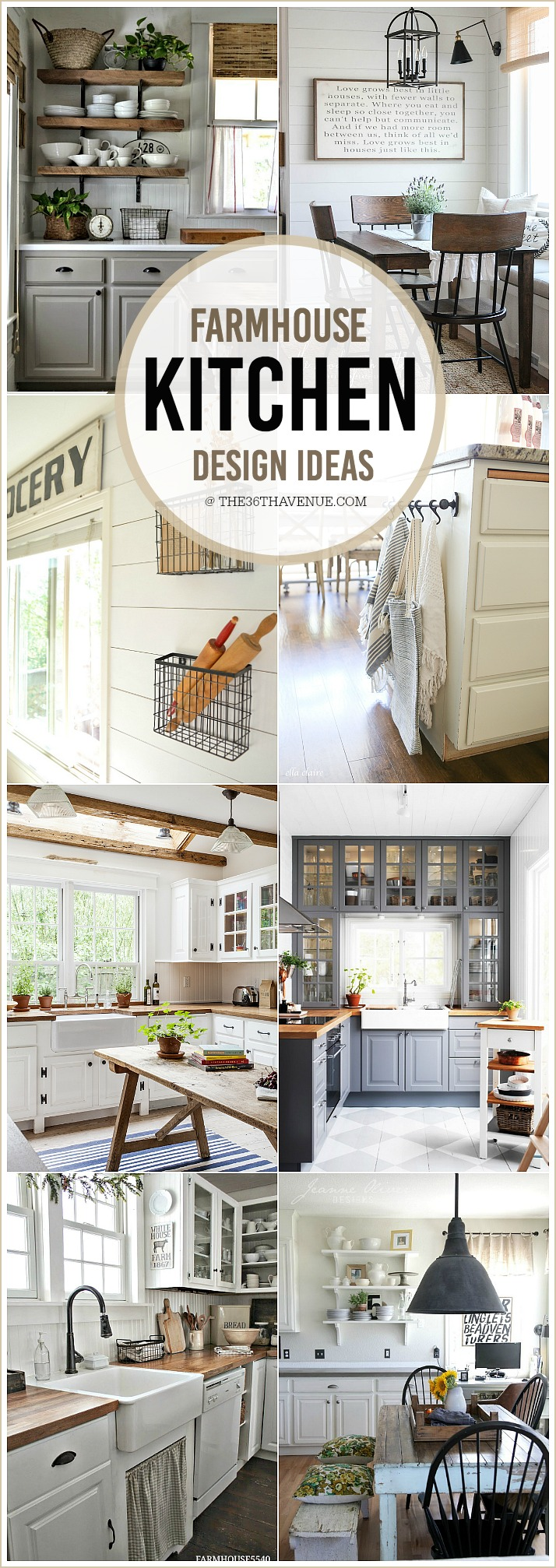 farmhouse-kitchen-decor-ideas-the36thavenue-com
