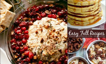 Check Out These Fall Recipes