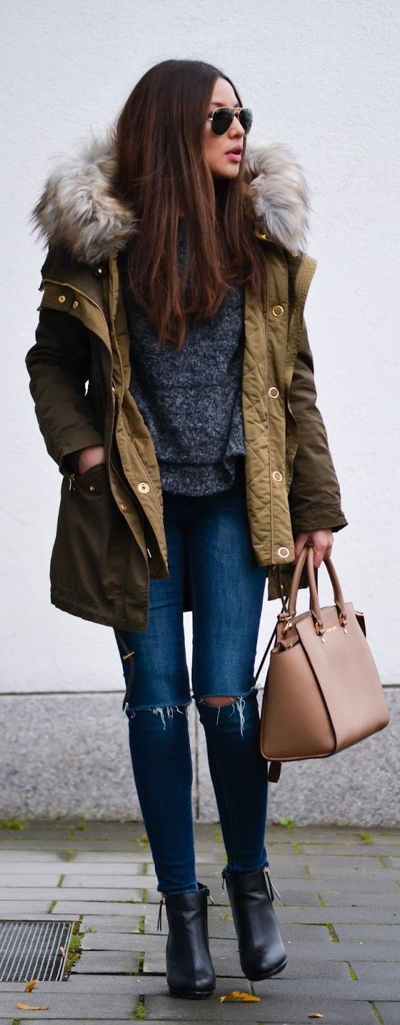 Women\u0027s Fashion , Winter Outfits , The 36th AVENUE
