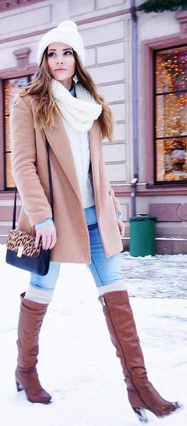 fashion winter dresses for ladies