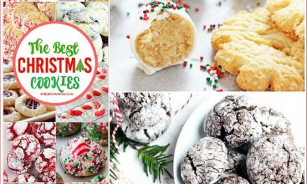 Christmas Cookies – Easy Christmas Recipes