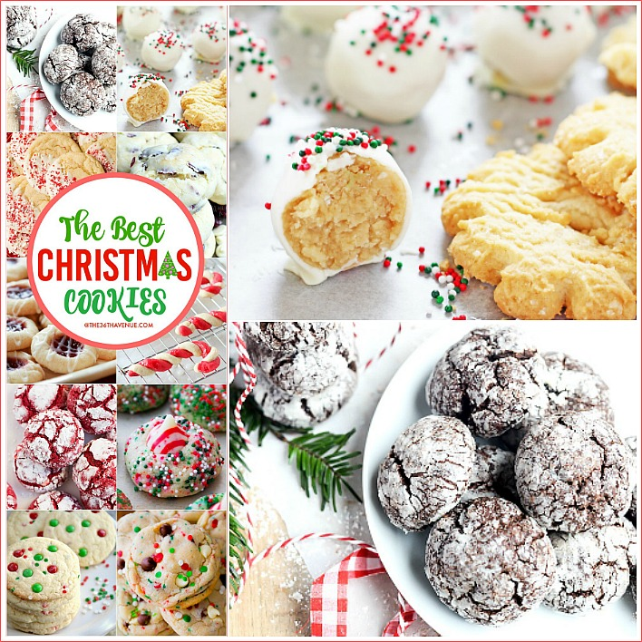 Easy Christmas Recipes