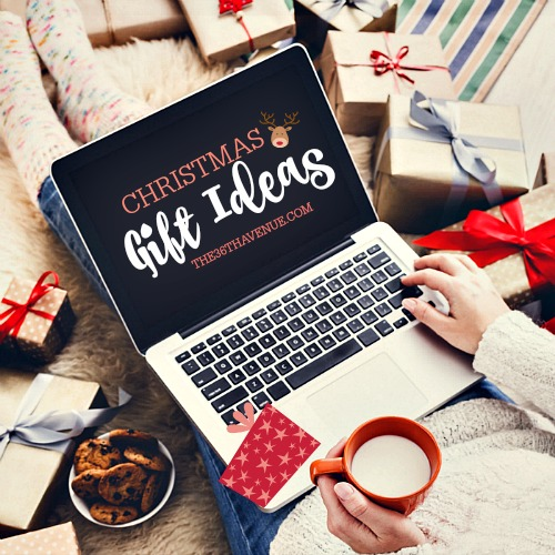 Gift Ideas and Favorite Things