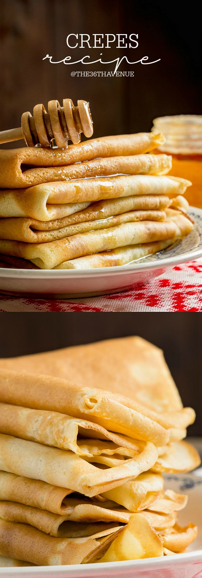 crepes-recipe-by-the36thavenue-com