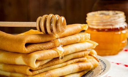 Crepes Recipe – How to make Crepes
