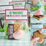 Easter S'mores – Free Easter Printable
