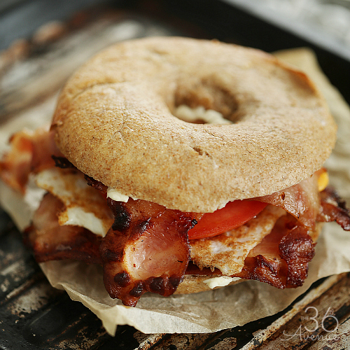 Crispy Bacon – Fast Easy Recipe