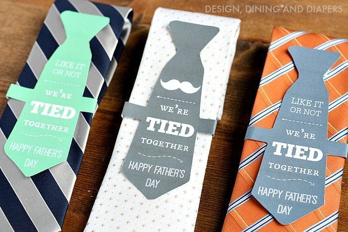 Best Dad Green Tie Number One Dad Ties Father/'s Day Tie Men/'s Brand New