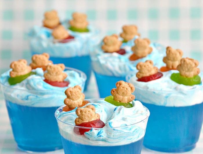 Summer Dessert – Pool Party Ideas