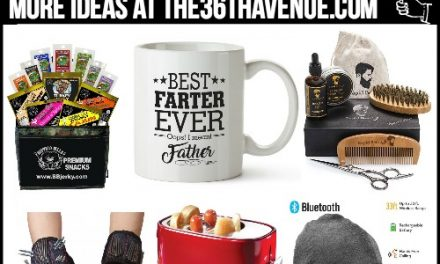 Top 10 Men Gift Ideas – Affordable Gifts