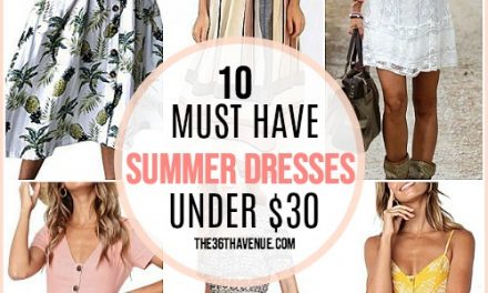 Affordable Women Summer Dresses