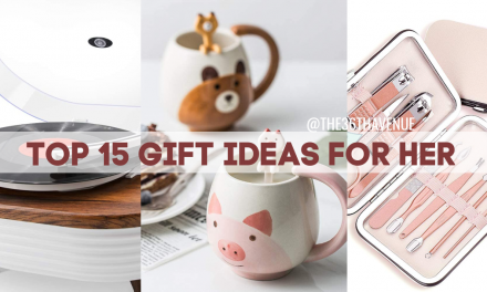 25 Gift Ideas – Cute Women Gifts