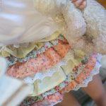 Skirt Tutorial – Little Girl Ruffle Skirt