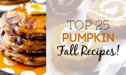 Best Pumpkin Recipes – Fall Recipes