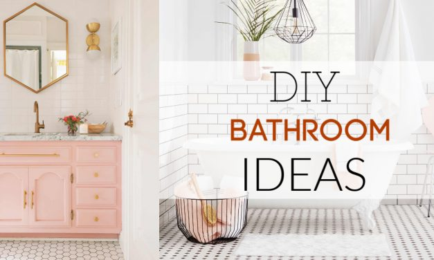 Bathroom Decor Ideas – Bathroom Design